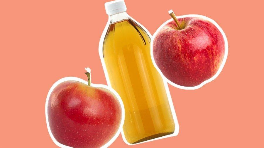 Ilustracija: jabukovo sirće, foto: http://cdn-img.health.com/