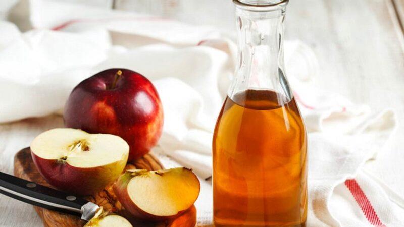 Jabukovo sirće u preventivi i lečenju goveda