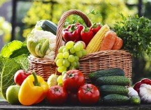 Ilustracija: organski proizvodi, foto: http://tenazaorganics.com/