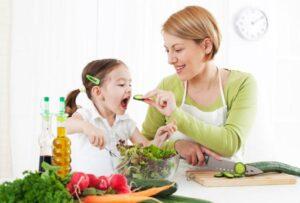Ilustracija: hrana za decu, foto: https://www.google.rs