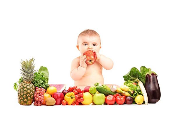 Ilustracija. hrana za decu, foto: http://www.the-holistic-health.com/