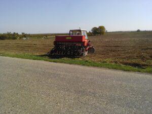 Ilustracija: poljoprivredno zemljište. foto: S,K.
