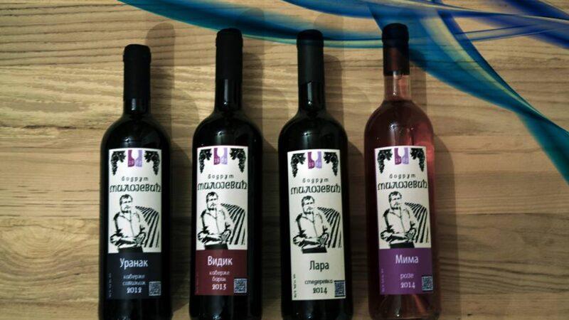 Kako je najbolje čuvati vino