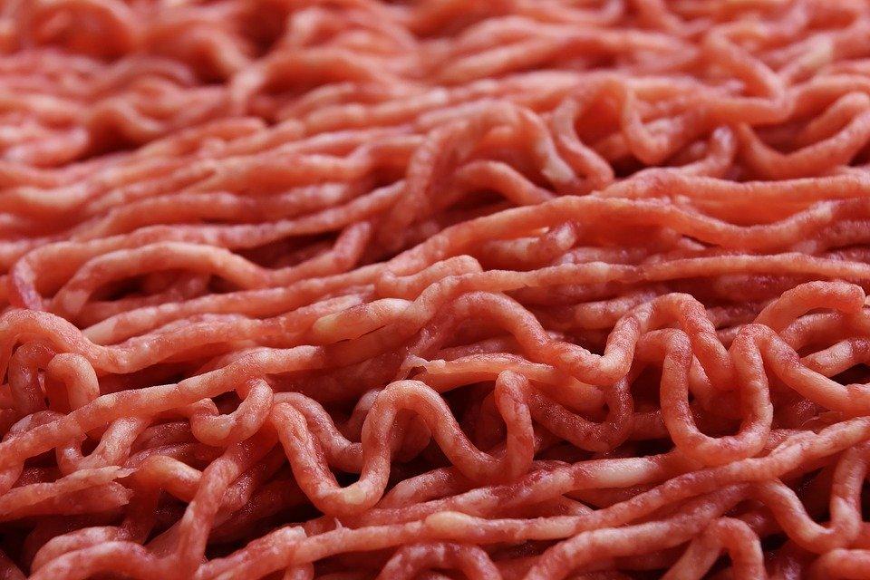 Ilustracija: juneće meso, foto: pixabay