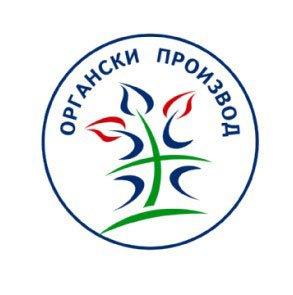 Ilustracija: organski proizvodi