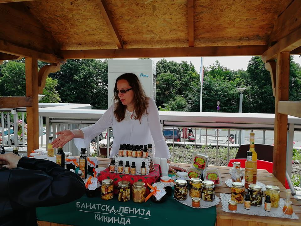 Ilustracija: Branislava Stepanov, foto: Svetlana Kovačević
