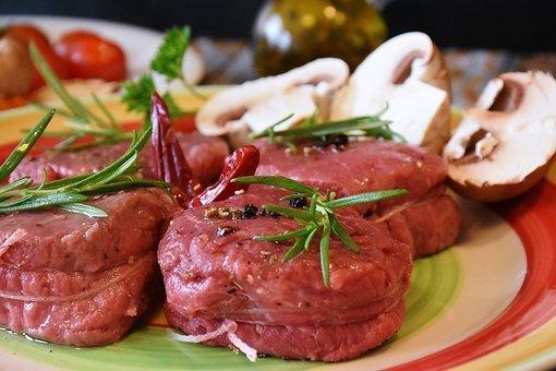 Ilustracija: juneče meso, foto: pixabay