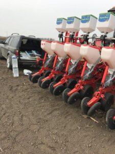 Ilustracija: poljoprivredna mehanizacija, foto: G.Đ.