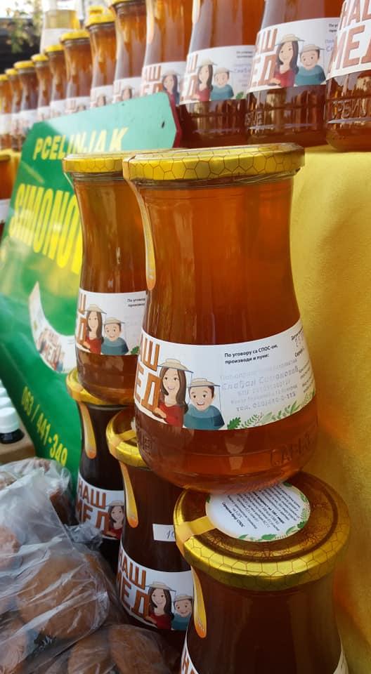 Mladenovački pčelari pokazali solidarnost