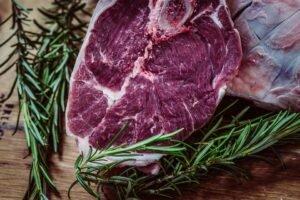 Ilustracija: goveđe meso, foto: pixabay