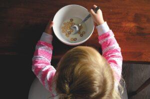 Ilustracija: dečija hrana, foto: pixabay