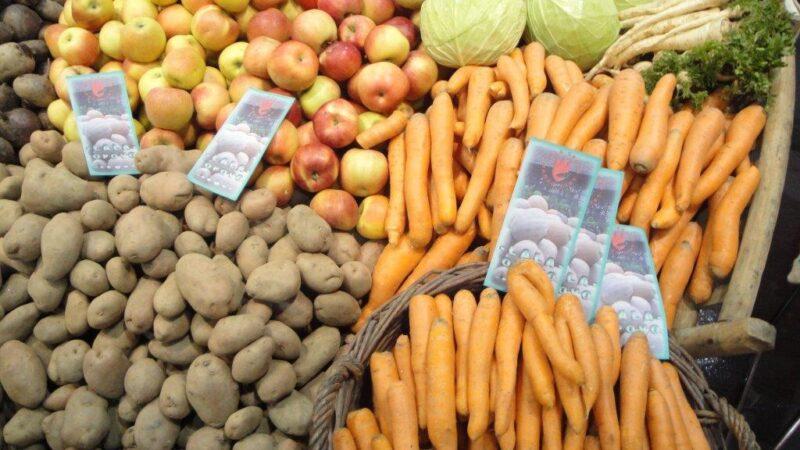 Zašto je skupo povrće