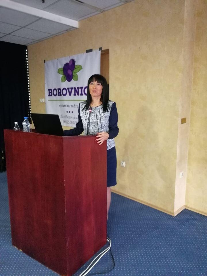 Ilustracija: Prof.dr Jasminka Milivojević, foto: Svetlana Kovačević