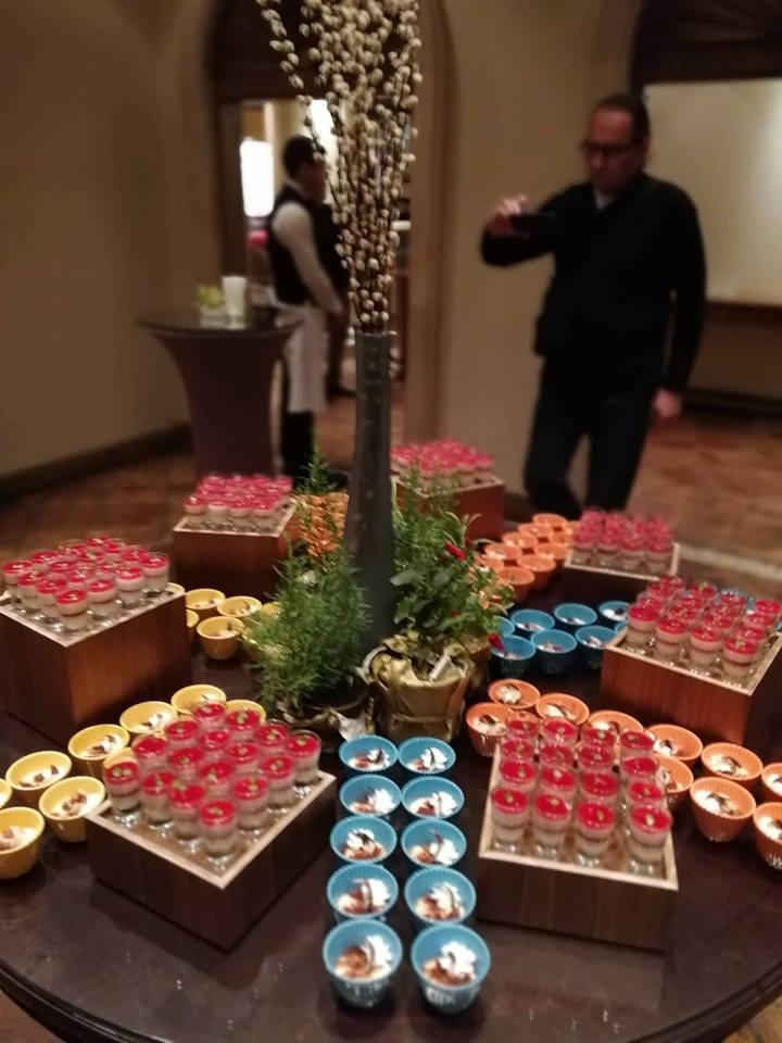 Ilustracija: Italijanski slatkiši, foto: Domaćinska kuća