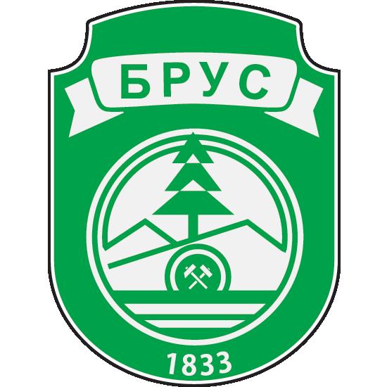 Grb opštine Brus, foto: Zastave i grbovi, Brus