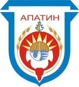 Grb Apatina, foto: Vikipedija, slobodna enciklopedija