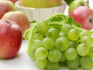 Ilustracija: voće, foto: pixabay