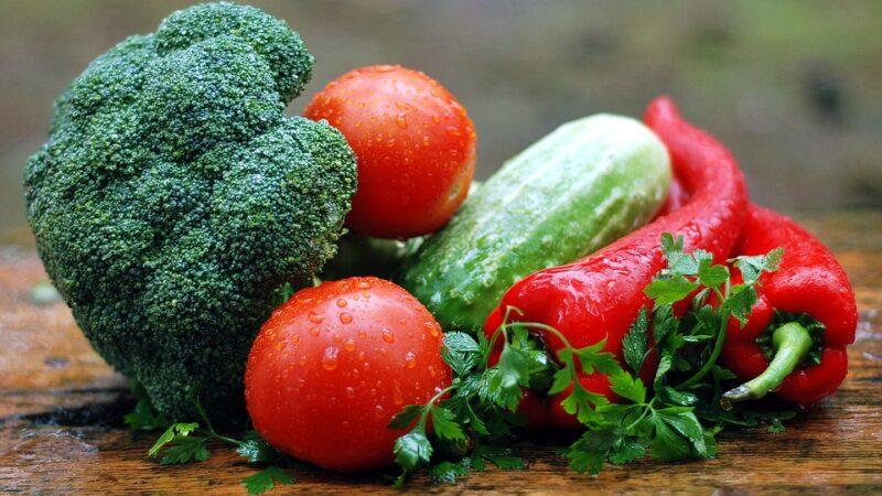 Na ovom mestu poljoprivrednici mogu da dođu do gena starih sorti voća i povrća