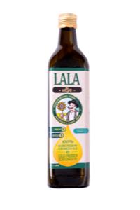 Ilustracija: lala ulje, foto: Sa sajta, www.lalaulje.com