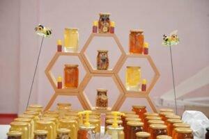 Ilustracija: med,foto:Sa fb stranice Udruženja