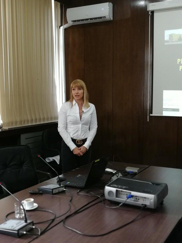 Ilustracija: Prof.dr Svetlana Vrzić, Petronijević
