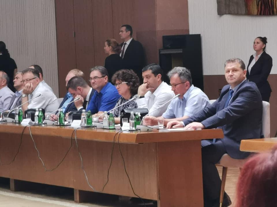 Ilustracija; Skupu je prisustvovao i Nebojša Arsić, predsednik opštine Medveđa, foto: Domačinska kuća