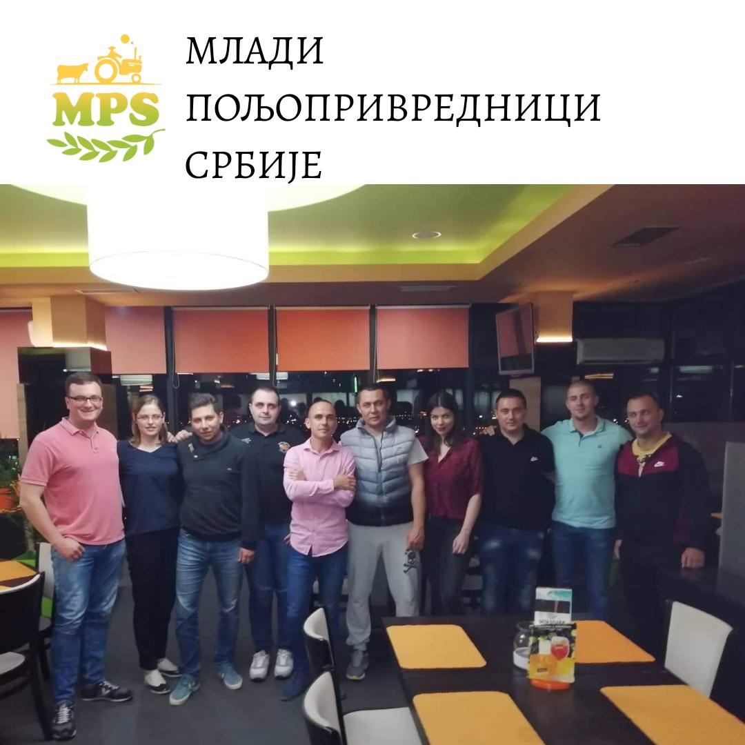 Ilustracija: Članovi Udruženja ,MPS, foto: MPS