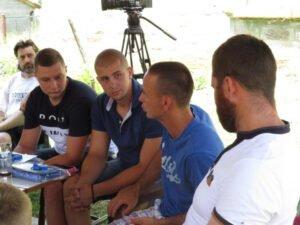 Ilustracija: mladi poljoprivrednici na Radionici, foto: Dunav osiguranje