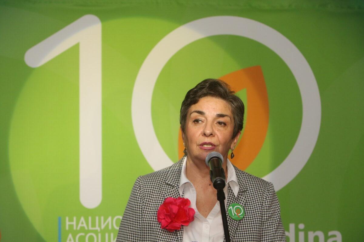 Ilustracija; Prof.dr Snežana Oljača, foto: Serbia Organica