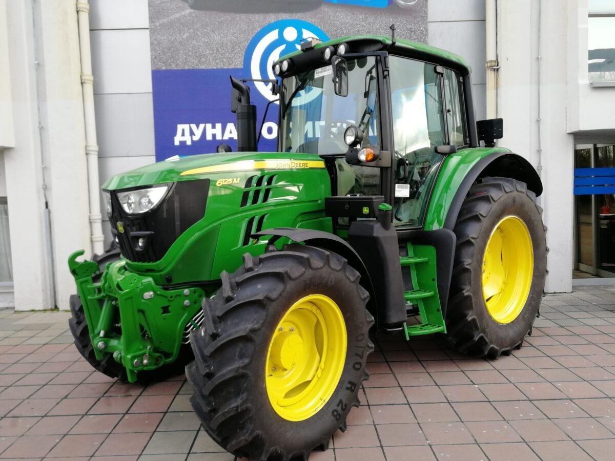 Ilustracija: Traktor, foto: Svetlana Kovačević
