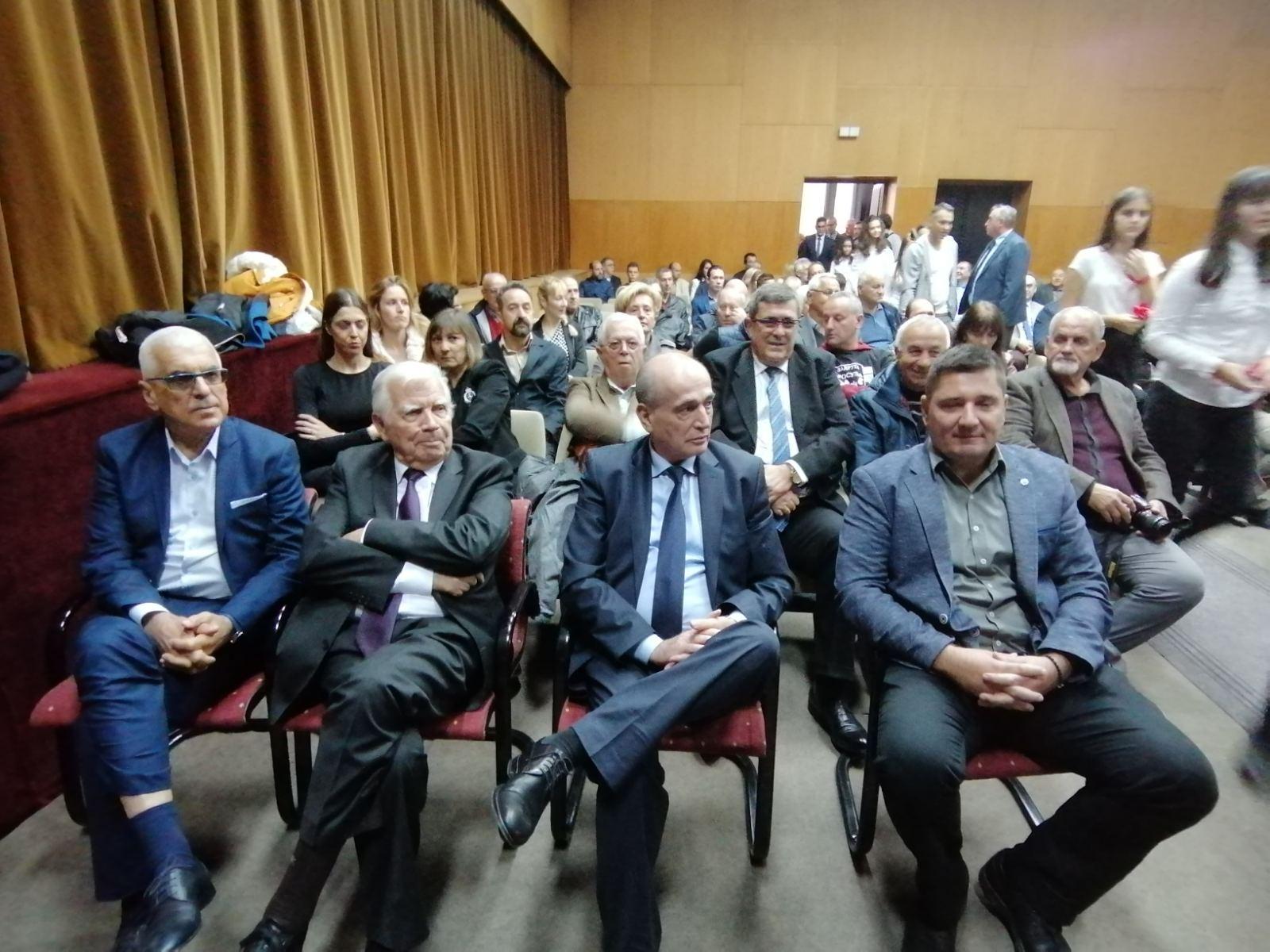 Drugi Miholjdanski sabor zadrugara, foto: S. Kovačević