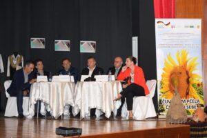Ilustracija: Učesnici Forma, foto: SPOS
