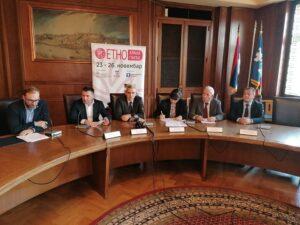 Ilustracija: Sa konferencije: Foto: Svetlana Kovačević