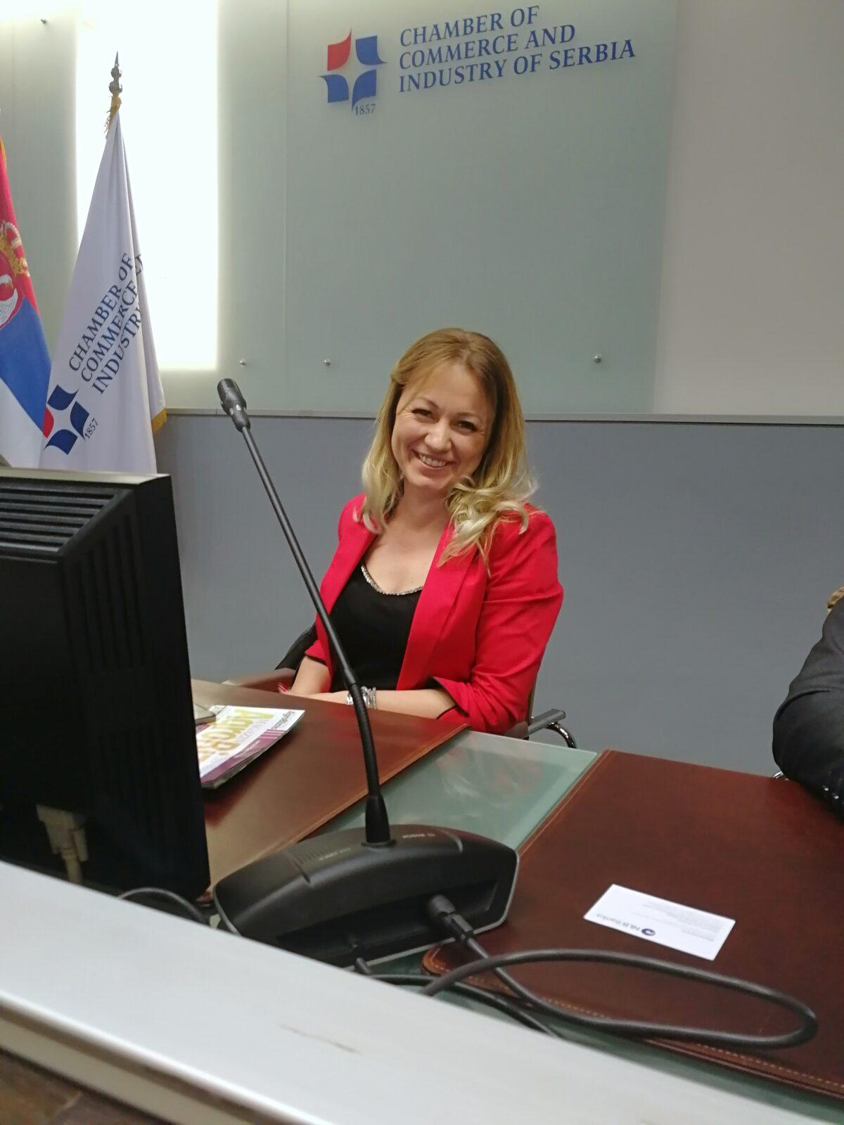 Ilustracija: Biljana Petrovič, foto: Svetlana Kovačević