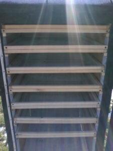 Olustracija: Solarne sušare, foto: Agropress