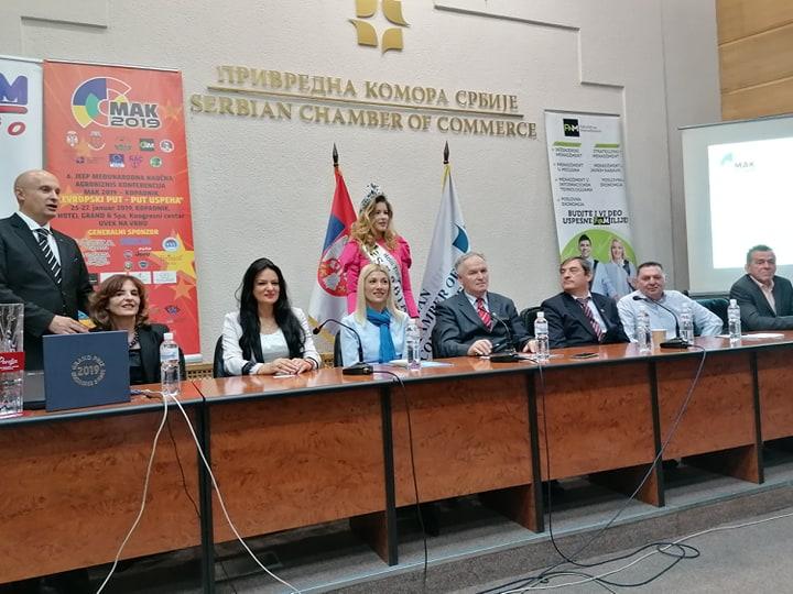 Ilustracija: Učesnici promocije, foto: Svetlana Kovačević