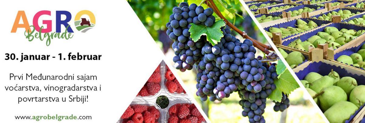 Ilustracija: Sajam voćarstva, vinogradarstva i povrtarstva