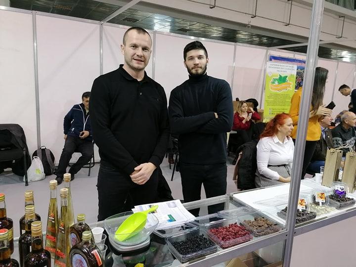 Ilustracija: Drako Đivanović, direktor Zadruge,foto: Svetlana Kovačević