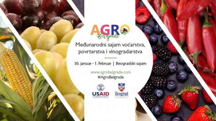 Foto: Agro Belgrade 2020