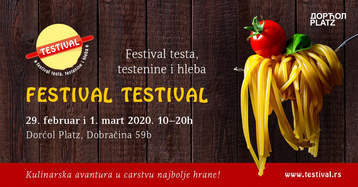 Ilustracija: Testival, foto: tekstival.rs
