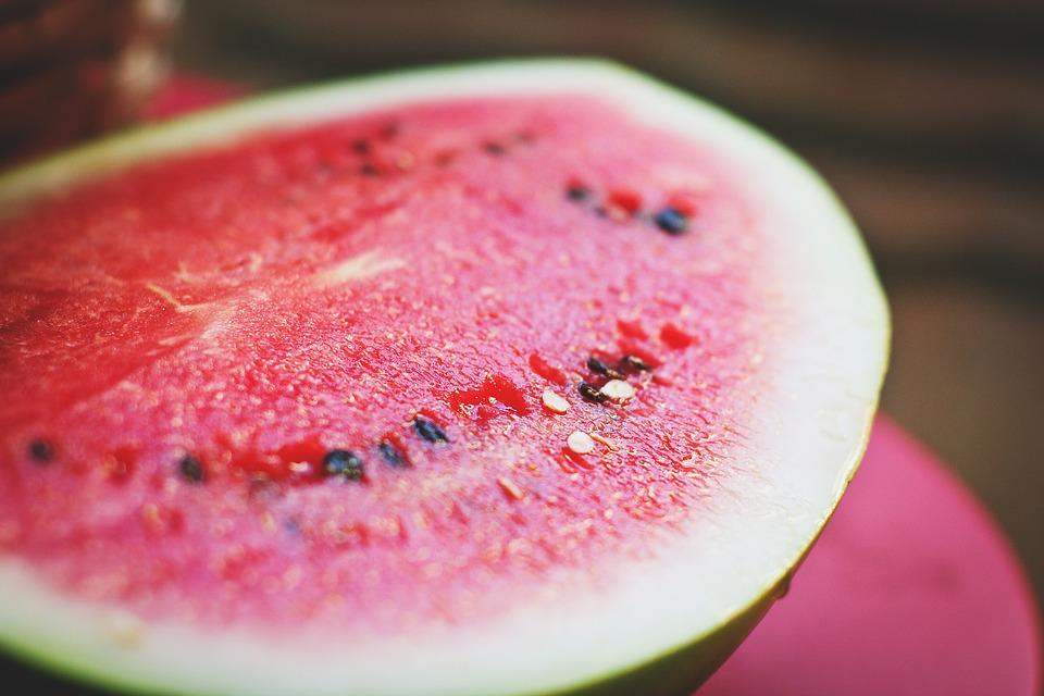 Ilustracija: lubenica, foto: pixabay
