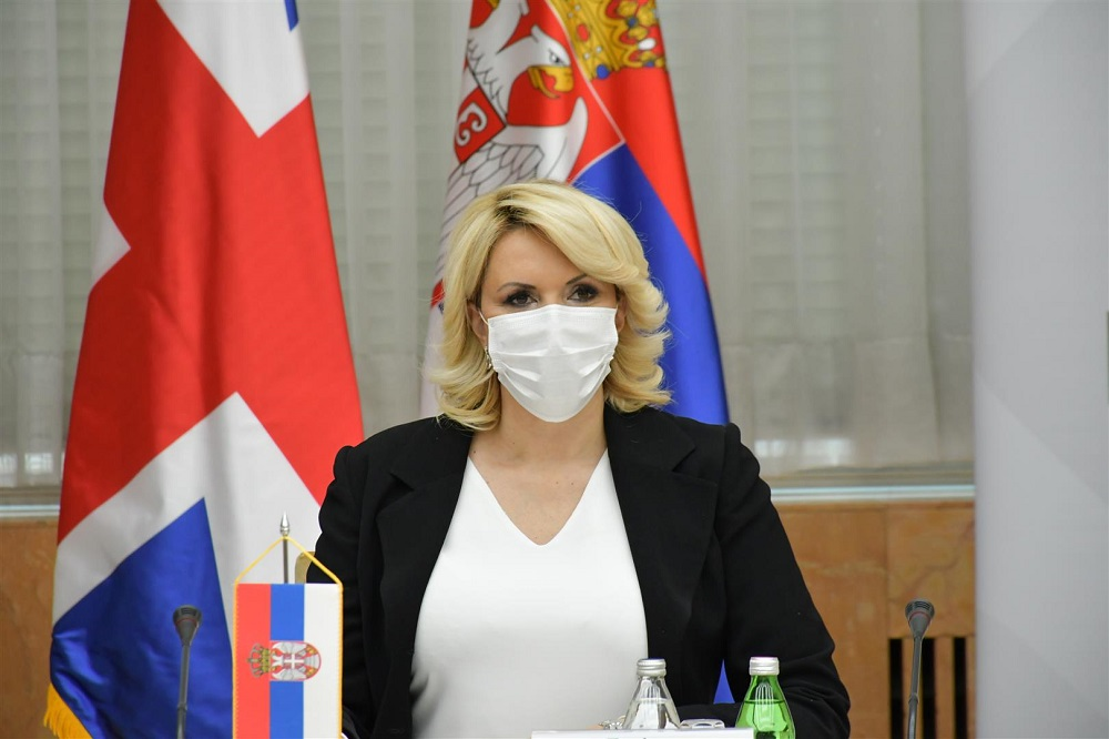 Ilustracija: Darija Kisić, foto: NALED