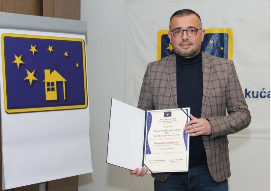 Ilustracija: Branislav Nedimović, foto: G.Đ.