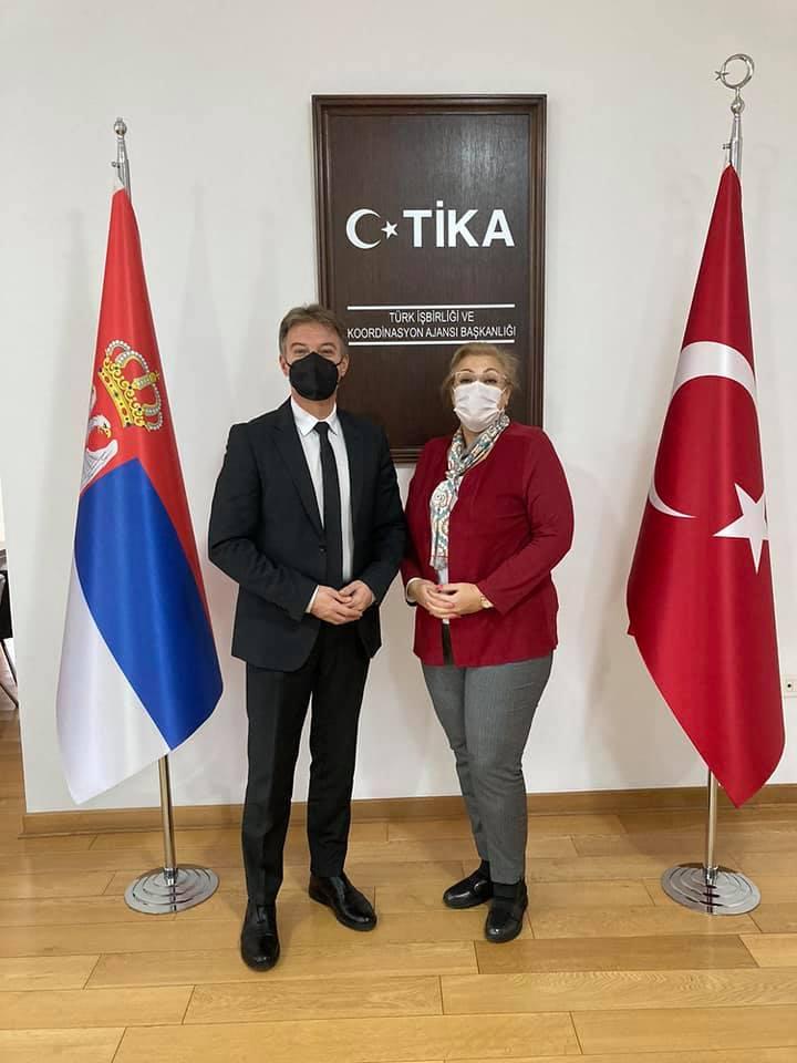 Arhiva,Çaglom Gultekin Tosbat. arhiva Senada Mahmutovića