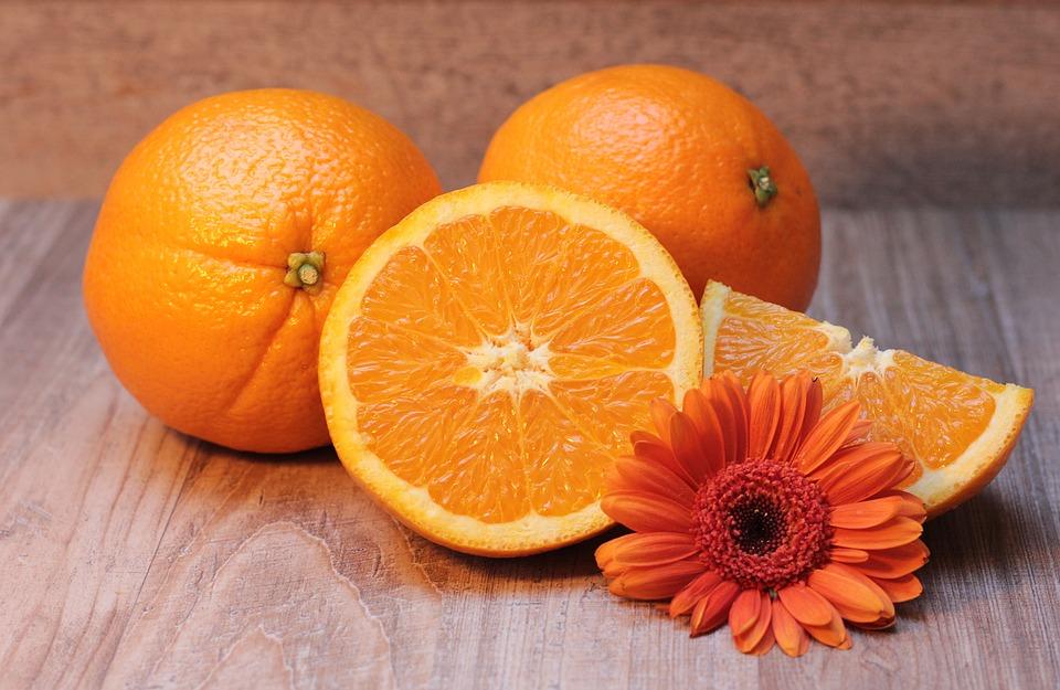 Ilustracija: Pomoranže, foto: pixabay