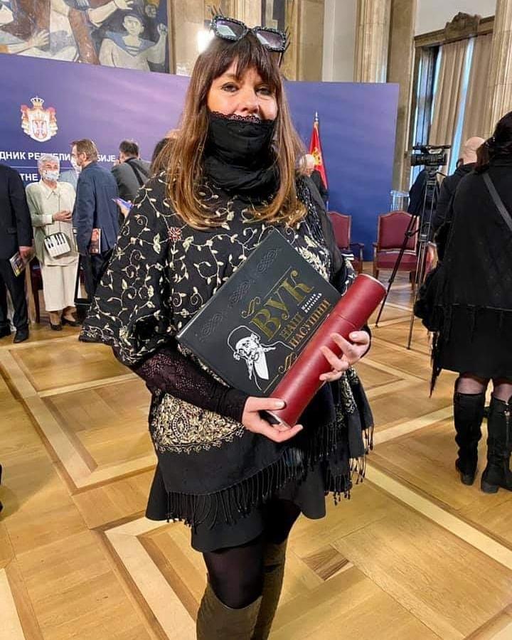 Ilustracija: Jasmina Nikitović Stojčić, foto: Znanje imanje