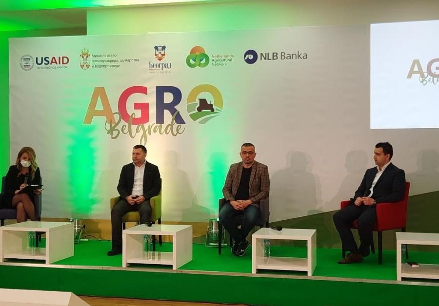 Ilustracija: Učesnici Konferencije, foto: Agropress