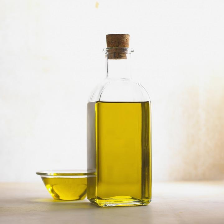 Ilustracija:ulje, foto: pixabay