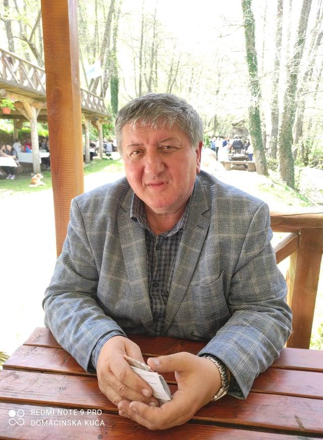 Ilustracija: Rade Jovanović, foto: Svetlana Kovačević