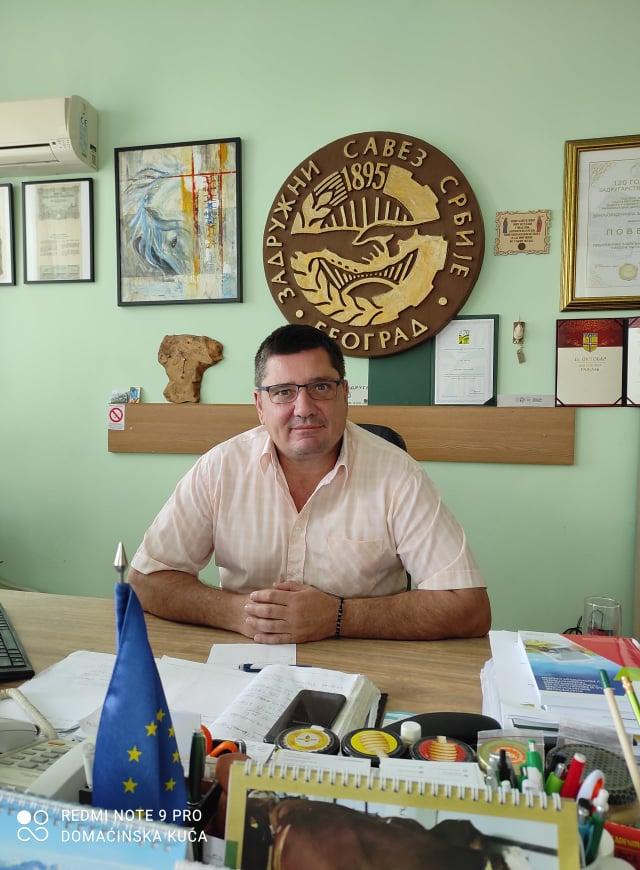 Ilustracija: Nikola Mihailović, foto: Svetlana Kovačević